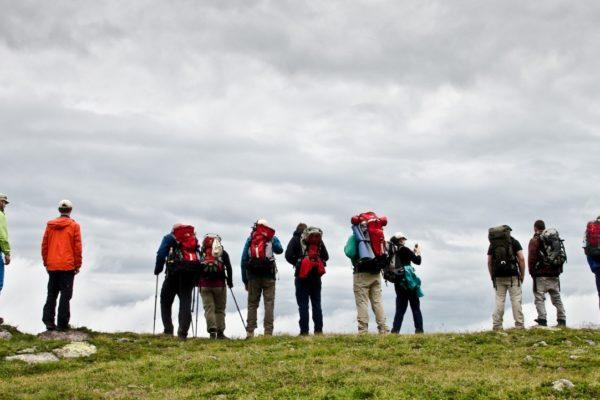 Trekkingcamp