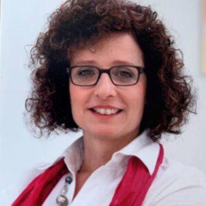 Jacqueline Suter